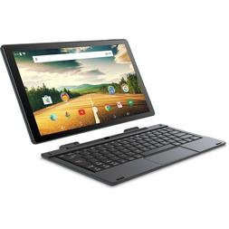 """Smartab 10.1"""" Touchscreen 2 in 1 Tablet/Laptop with HD Scree"""