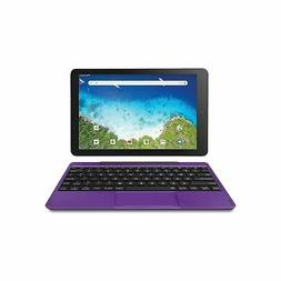 """RCA 10"""" Viking Pro  Laptop Tablet with Detachable Keyboard -"""