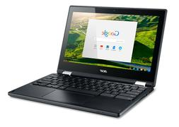 "Acer 11.6"" Chromebook R 11 C738T-C7KD Touchscreen Laptop / T"