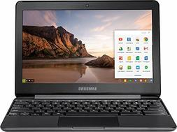 "Samsung 11.6""Chromebook with Intel N3060 Up To 2.48GHz , 4GB"