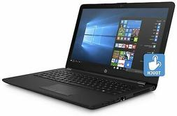 HP 15.6-Inch HD Touchscreen Laptop (Intel Quad Core Pentium