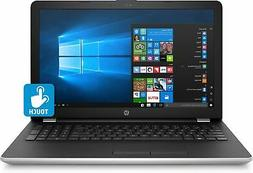 HP 15.6'' Touchscreen HD SVA WLED-backlit Display Laptop