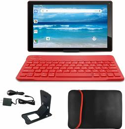 """360° Touchscreen Laptop Tablet PC Gaming 10.1"""" HD Quad Core"""