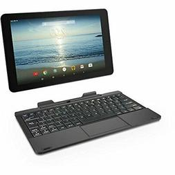 2 in 1 Tablet & Laptop Personal Computer - RCA Viking Pro 10