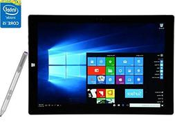 2016 Microsoft Surface Pro 3 12-Inch Tablet PC, Intel Core i
