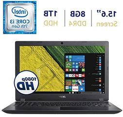 2018 Newest Acer Aspire 5 A515 15.6-inch FHD Display Laptop