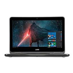 """2018 Newest Dell Lightweight Inspiron 11.6"""" Touchscreen 2 in"""
