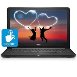 """2019 Newest Dell 15.6"""" Touchscreen Laptop,Dual Core i5,8GB,2"""