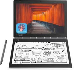 "2019 Lenovo Yoga Book C930 2-in-1 10.8"" QHD Touchscreen Tabl"