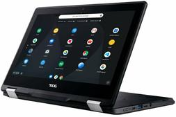 """2020 Acer Spin 11 2-in-1 11.6"""" IPS Touch-Screen Chromebook,I"""