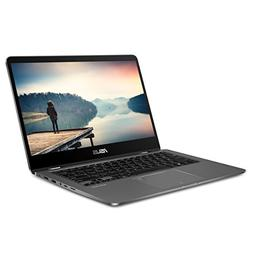 "ASUS ZenBook Flip Ultra-Slim - 14"" FHD wideview display, I"