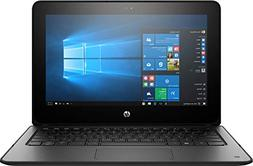 "HP ProBook x360 11.6"" G1 EE Notebook, LED HD Touchscreen, In"