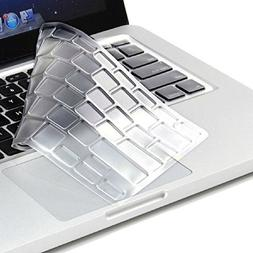 """Leze Ultra Thin Keyboard Cover for 15.6"""" HP Pavilion X360 15"""
