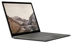 Microsoft Surface Laptop   - Graphite Gold