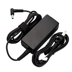 "45W AC Charger for HP Flagship 15.6"" 15-ay191MS HD Touchscre"