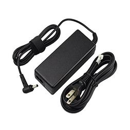 Superer 65W AC Charger Compatible with Asus Q524 Q524U Q524U