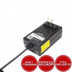"AC Charger Wall Power Adapter for iView Maximus 2 II 11.6"" t"