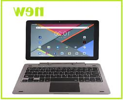 BEST 2-1 Laptop Tablet PC Small Computer 2-n-1 Touchscreen 2