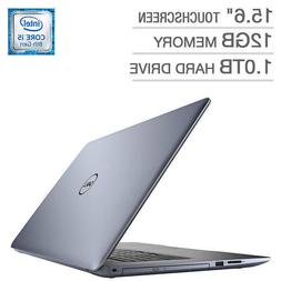 Brand New Dell Inspiron 15 i5570-5791BLU-PUS TouchScreen Lap
