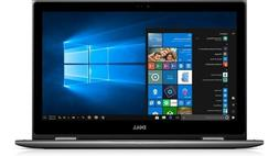 """Brand New Dell Inspiron 15 i5579-5118GRY-PUS 15.6"""" TouchScre"""