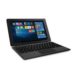 RCA Cambio 2-In-1 Tablet 10.1 Touchscreen 32GB Windows 10 2G