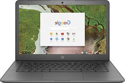 "HP Chromebook 14 G5 14"" Touchscreen LCD Chromebook - Intel C"