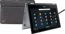 """Acer Chromebook Spin 11 R751T/11.6"""" HD Touch/Celeron N3350/4"""