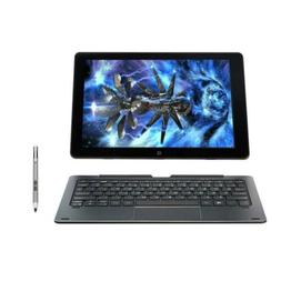 Nuvision DUO 10.1-inch HD IPS Touchscreen 2-in-1 Laptop PC w