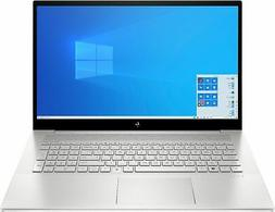 "HP - ENVY 17.3"" Touch-Screen Laptop - Intel Core i7 - 12GB M"