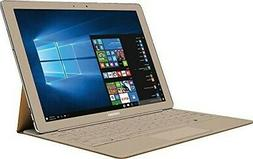 "Samsung Galaxy TabPro S Laptop/Tablet 12"" Touchscreen 8GB DD"