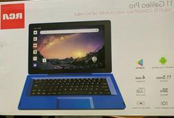 """RCA Galileo 11.5"""" 32 GB Touchscreen Tablet Computer -  8.1 A"""
