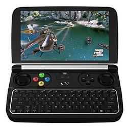 "Handheld Game Console,GPD Win 2 Mini Laptop Gamepad 6"" Touch"