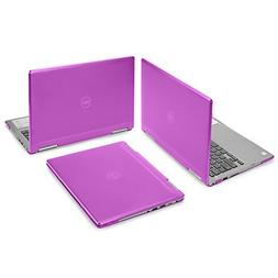 "mCover Hard Shell Case for 13.3"" Dell Inspiron 13 7373/7370"