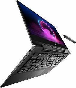 "Dell - Inspiron 13.3"" 7000 2-in-1 4K Ultra HD Touch-Screen L"