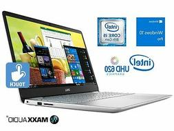 """Dell Inspiron 5584 Laptop, 15.6"""" FHD Touch Display, Intel Co"""