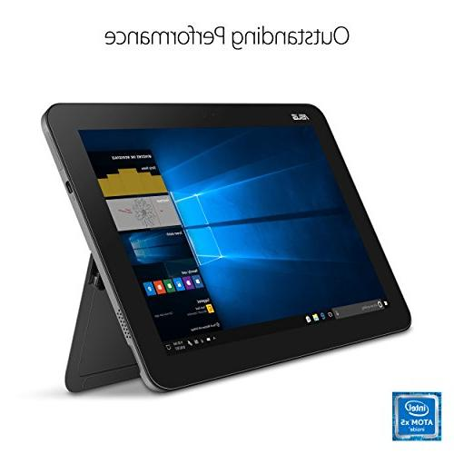 """ASUS 10.1"""" T103HA-D4-GR, 2 Touchscreen 128GB and keyboard"""