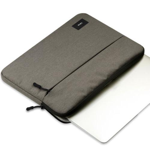 "Universal Laptop Sleeve Pouch For 15"" 15.6"" HP"
