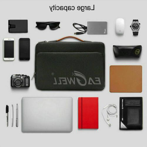 """13.3""""-14"""" Universal Laptop Sleeve Bag Notebook Protective Case"""