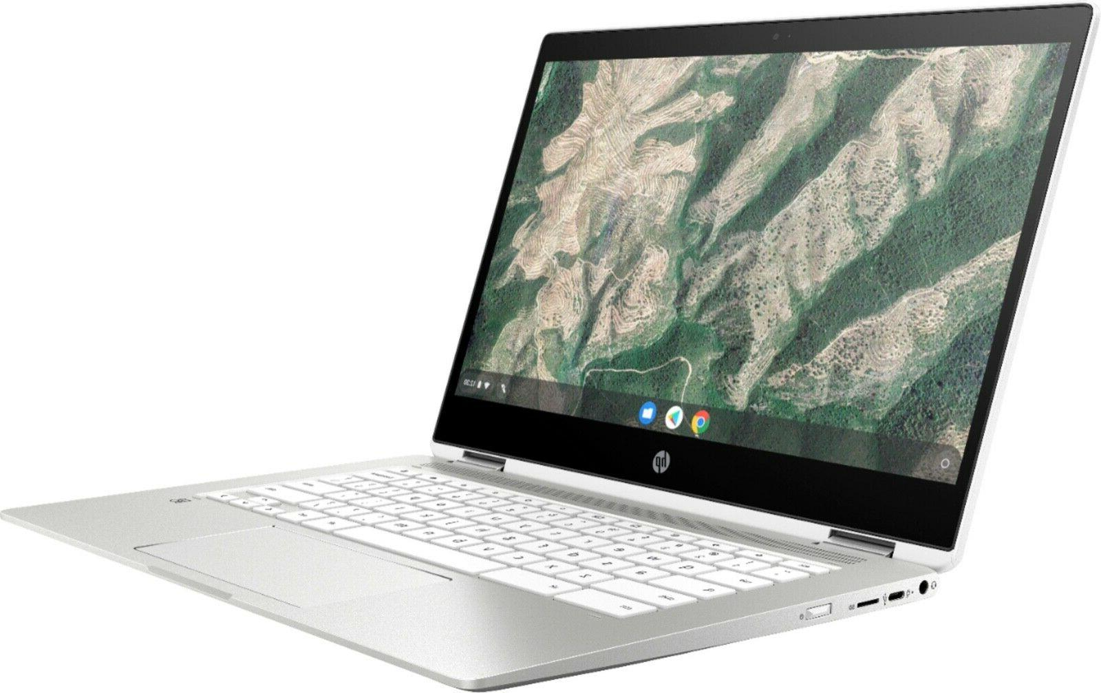 2 in 1 14 touch screen chromebook