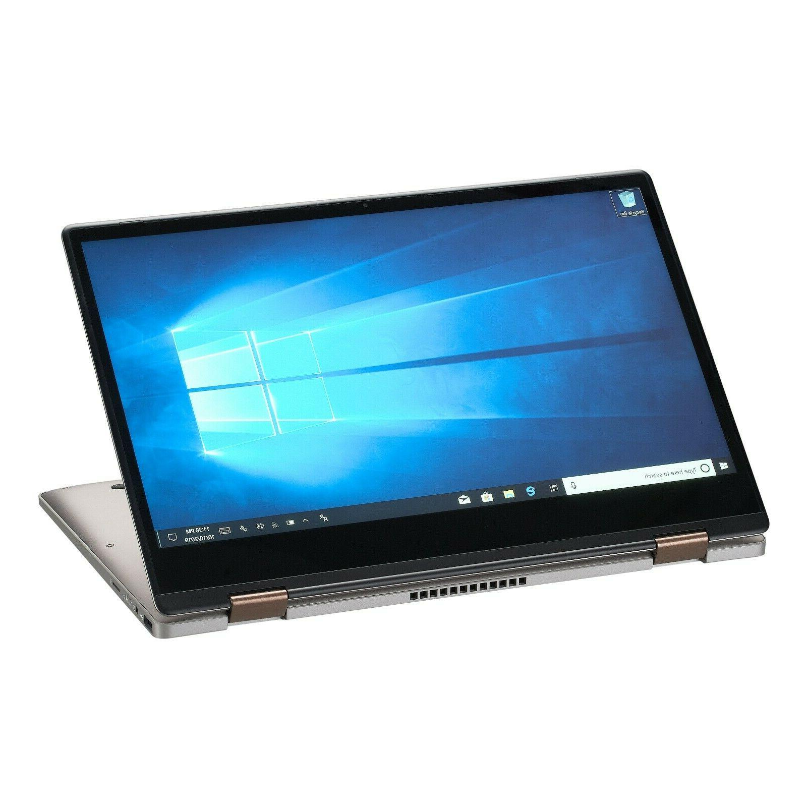 2 in 1 convertible laptop 13 3