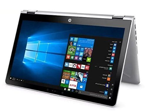 2018 Flagship HD 2-in-1 Laptop with