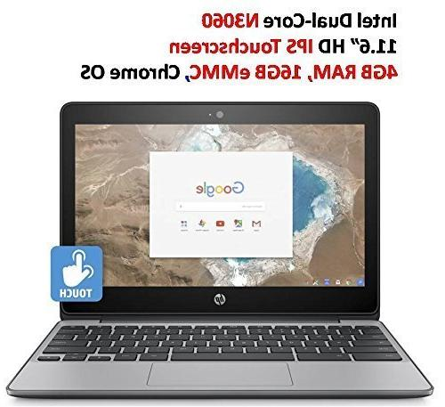6 ips touchscreen chromebook