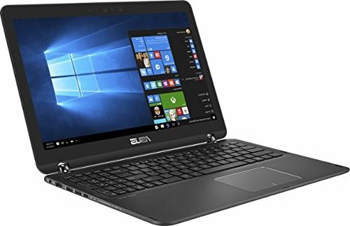 "ASUS 2-in-1 Backlit 15.6"" FHD Laptop PC 
