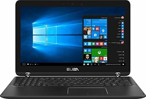 "ASUS 15.6"" Touchscreen Laptop PC 