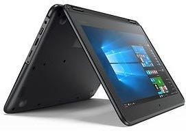"Lenovo N23 2-in-1 Convertible Laptop , 11.6"" Touchscreen HD"