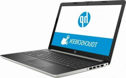 Newest HP 15.6 inch HD Touchscreen Flagship Premium Laptop P
