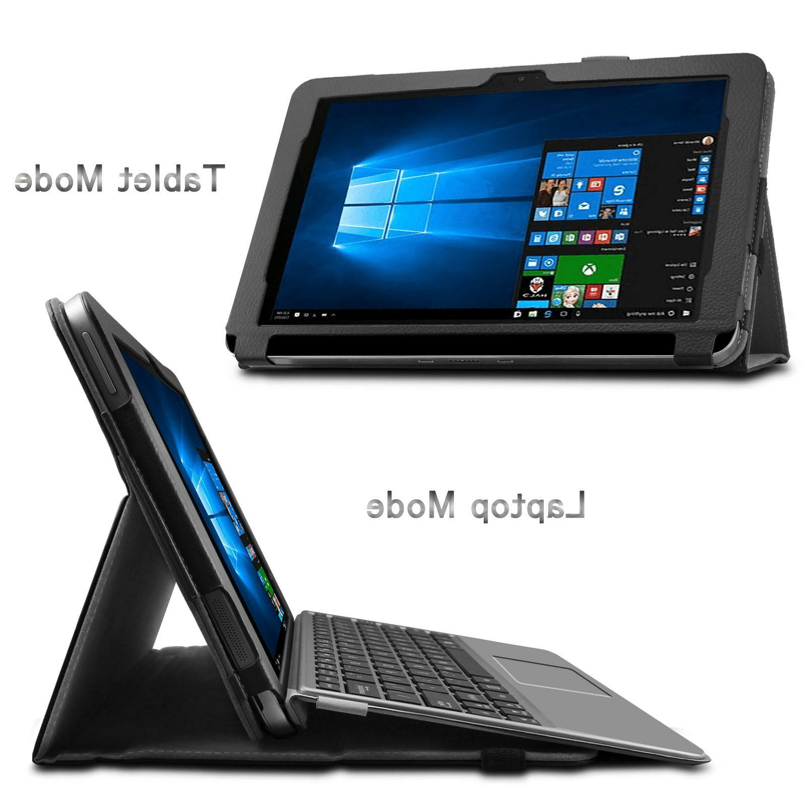 """Infiland Case for Asus Transformer in 1 10.1"""" Laptop"""