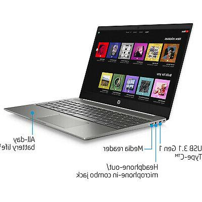Hewlett Chromebook Laptop,