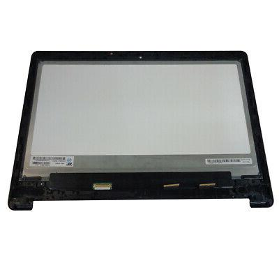 chromebook cb5 312t laptop led lcd touch