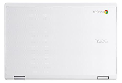 Acer Convertible, 11.6-Inch HD Intel DDR3L, Chrome,